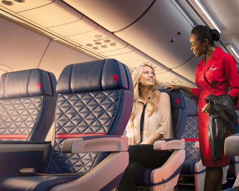 Delta y Aeromexico