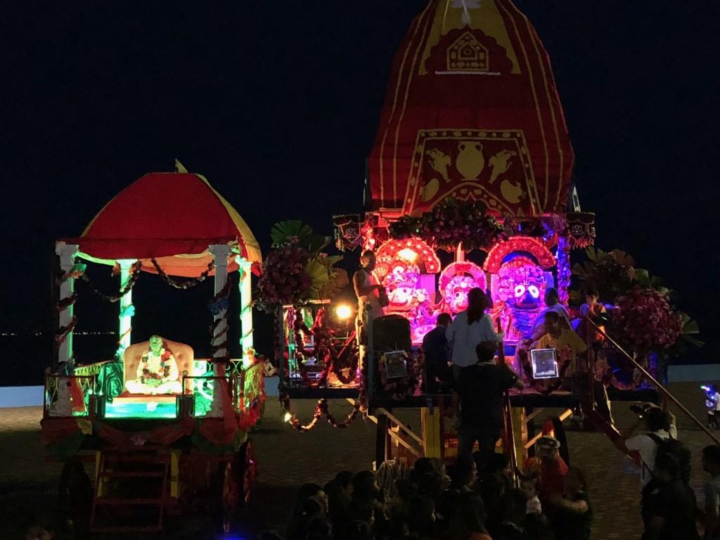 Festiva de la India