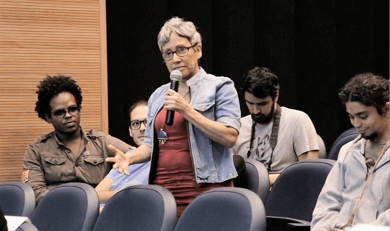 Festival de Cine Icaro Panamá 2018