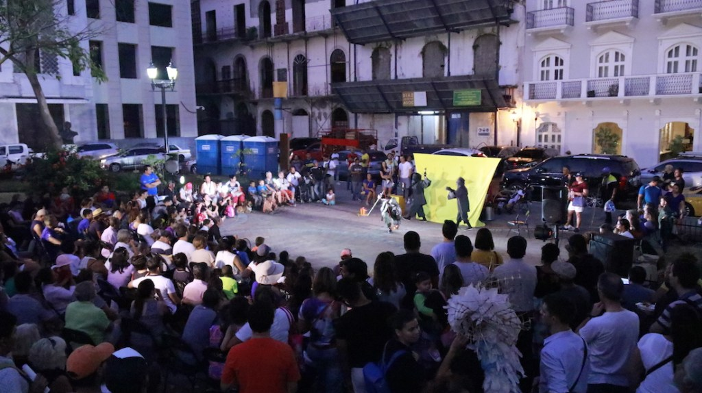 Festival de Artes Escénicas Panamá
