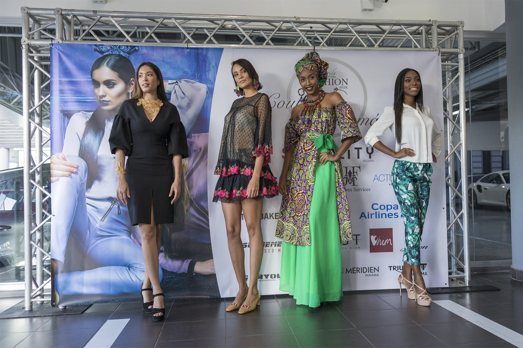 Couture Panamá