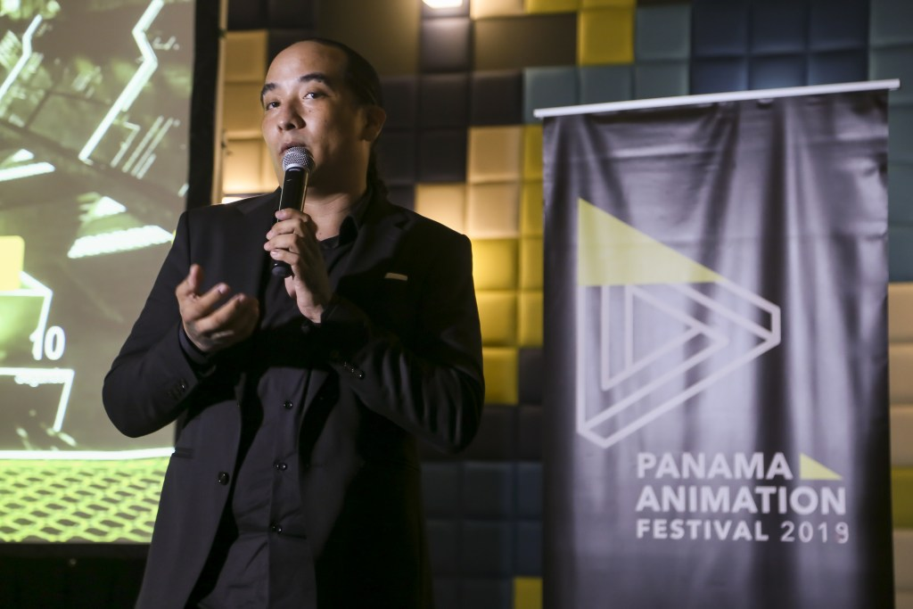 Panama Animation Festival