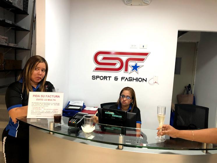 Sport & Fashion