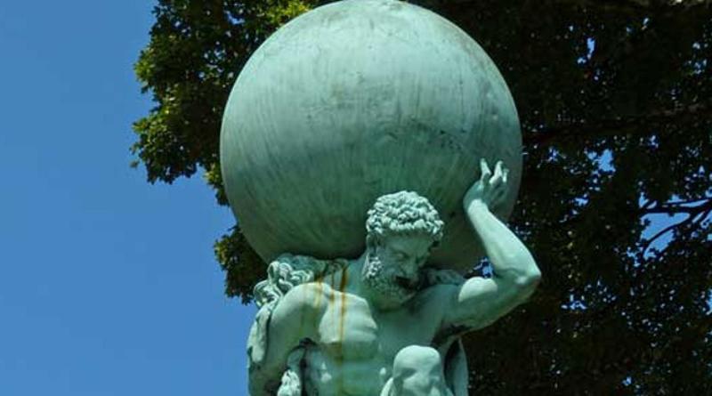 el coraje la fortaleza virtud estoica estoicismo