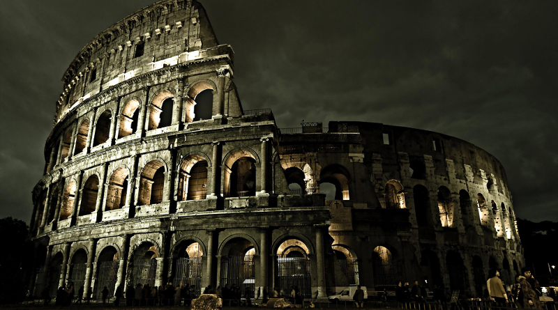 estoicismo romano estoico