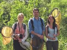 July 2014 Estonian Nature Volunteers