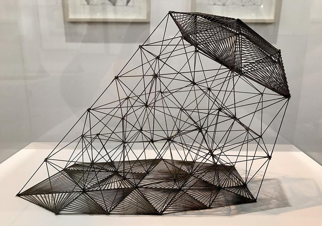 Arco, experimentación artística en estado puro