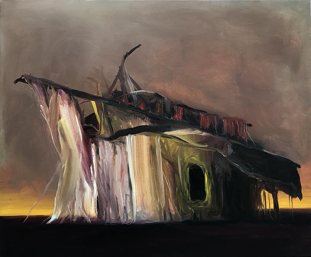 ArtMadrid - Joseba Eskubi