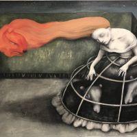 Las fantásticas ilustraciones de Ana Juan cobran vida