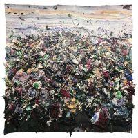 Las impresionantes obras de Ismael Lagares