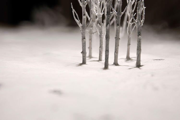Silencio y soledad en la fotografía de Ignacio Llamas