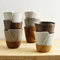 La cerámica de influencia japonesa de Clay Canoe