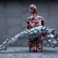 La escultura digital en 3D de Adam Martinakis