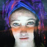 Mujeres con turbante, de Roberta Coni