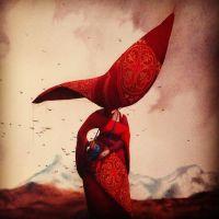 Los álbumes ilustrados de Rebecca Dautremer