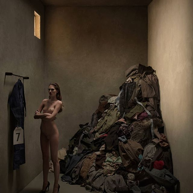 Eugenio Recuenco: 365º