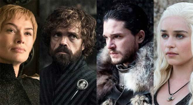 Cuánto Cobran Los Actores De Juego De Tronos Por Cada Episodio