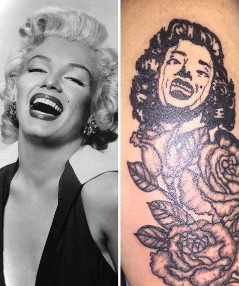 Tatuajes Fáciles Que Cualquiera Puede Realizar Estopalwasapcom