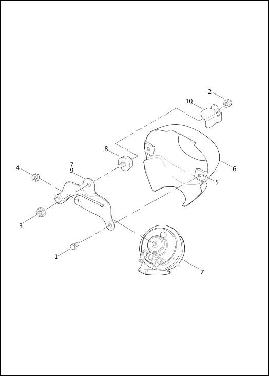 V Rod Parts Catalog