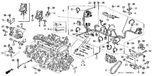 Diagrams#10001383 1994 Acura Integra Wiring Diagram – 1996