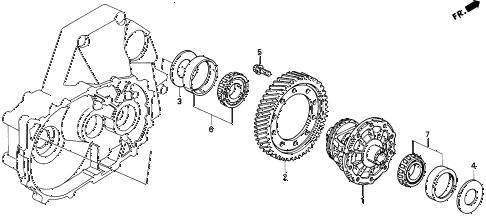 Acura Nsx Wiring Diagram Apexi SAFC 2 Wiring Diagram