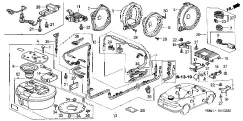 2005 Rsx Type S Wiring Diagram : 30 Wiring Diagram Images