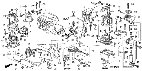 2007 Acura Tl Engine Diagram • Wiring Diagram For Free