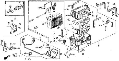 Cooling Unit: Cooling Unit Diagram