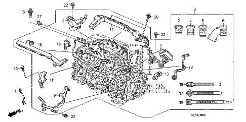 D16z6 Engine Diagram RB26 Engine Diagram Wiring Diagram