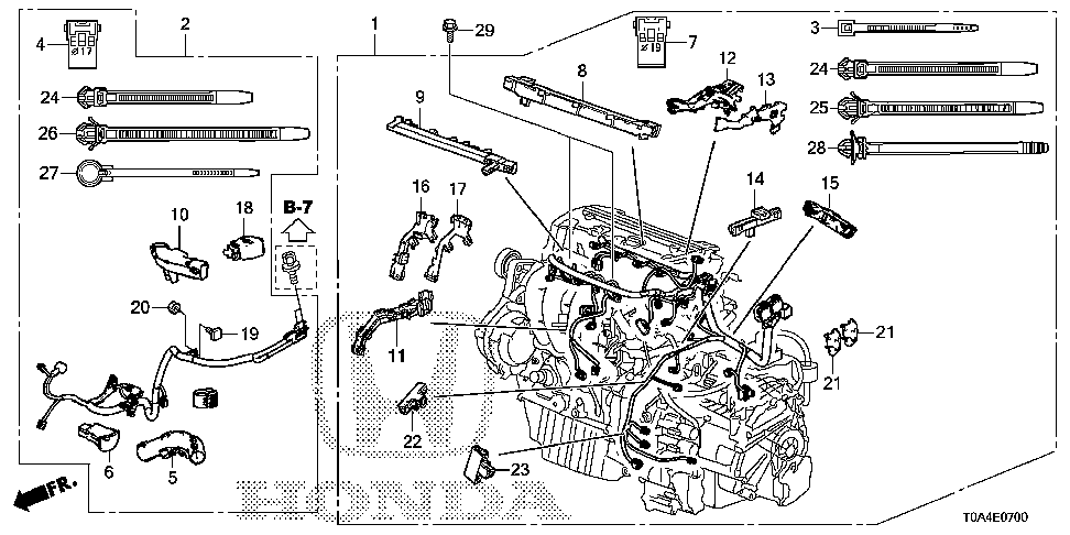 [Diagram] 磊 2009 Honda Cr V Engine Diagram íosluchtú