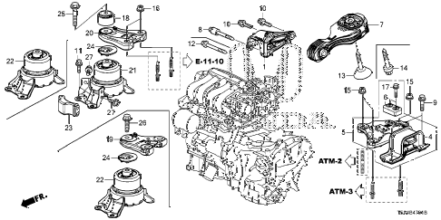 Honda Xl250 Engine Diagram Honda ST1300 Engine Wiring