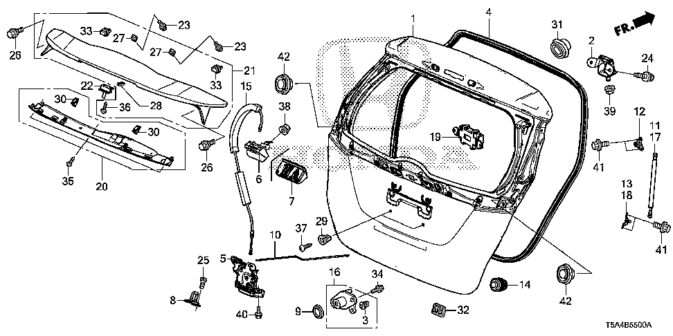 [DIAGRAM] Wiring Diagram Honda Fit FULL Version HD Quality