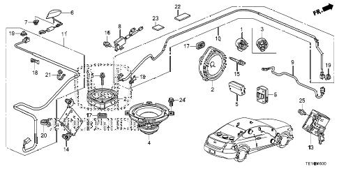 Hilti Te 17 Parts Diagram, Hilti, Free Engine Image For