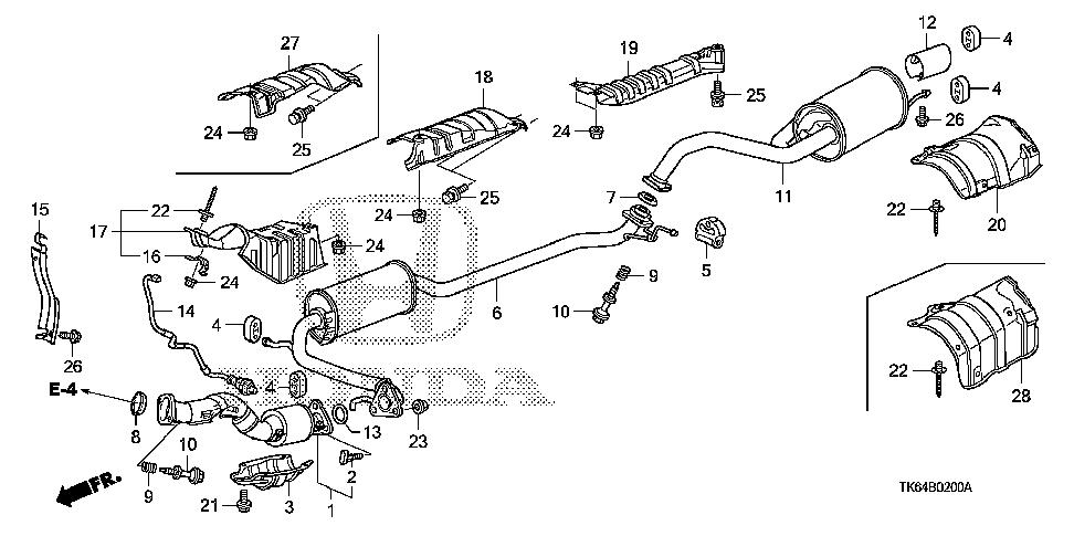 P0134 Oxygen Sensor Circuit Bank 1 Sensor 1