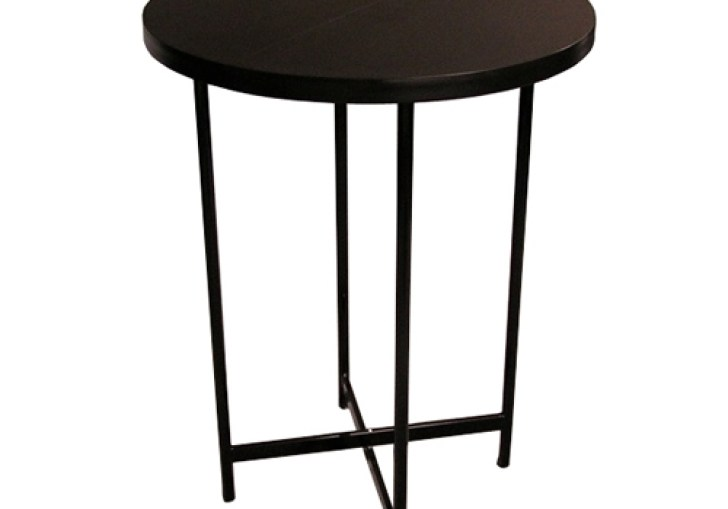 Round Bar Height Table And Chairs