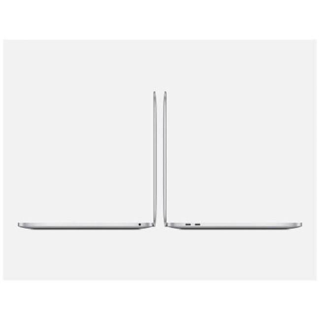 MacBook Pro 13'' 2.0GHz 16GB 512GB 3733MHz Silver 2020