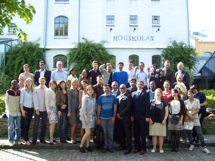 Gotland University (3/5)