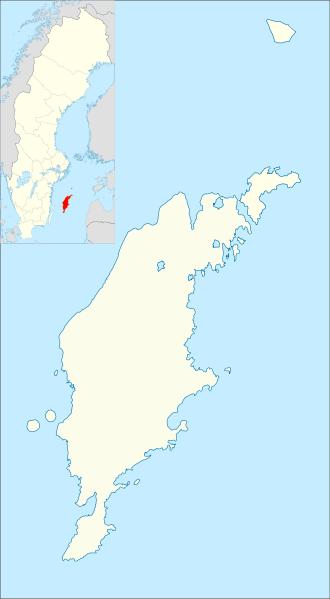 Gotland (3/4)