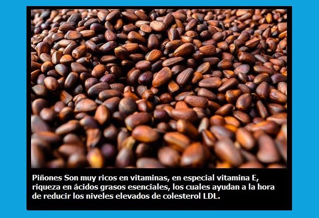 Los frutos secos más saludables7 0