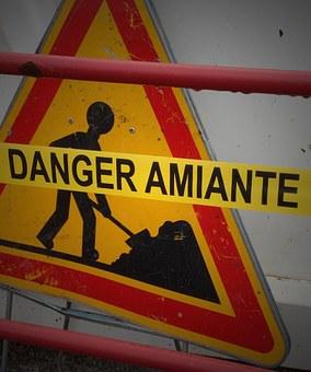 Qué tipo de enfermedades puede provocar el amianto detectado en el Metro? 0