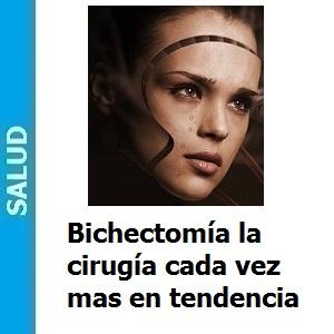 Bichectomía la cirugía cada vez más en tendencia, Bichectomía la cirugía cada vez más en tendencia