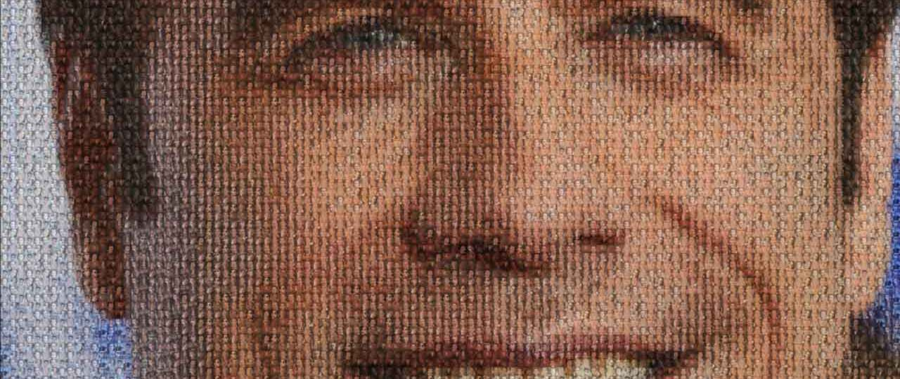 Nicolas Cage Art Project