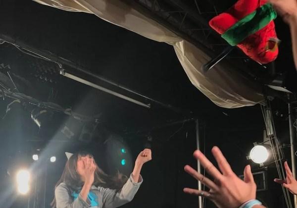 ファンの評価が高い札幌公演