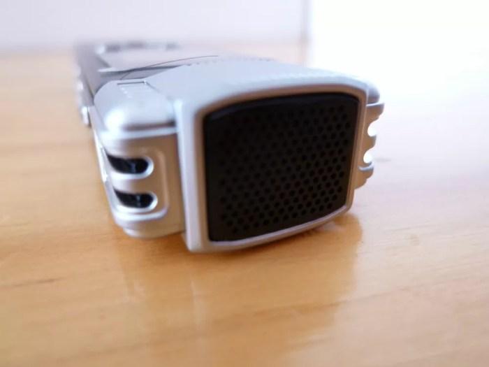 SoundPEATS(サウンドピーツ) Nano6 ボイスレコーダーのマイクの画像