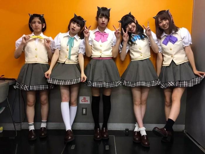 2016年制服衣装の夏ver.