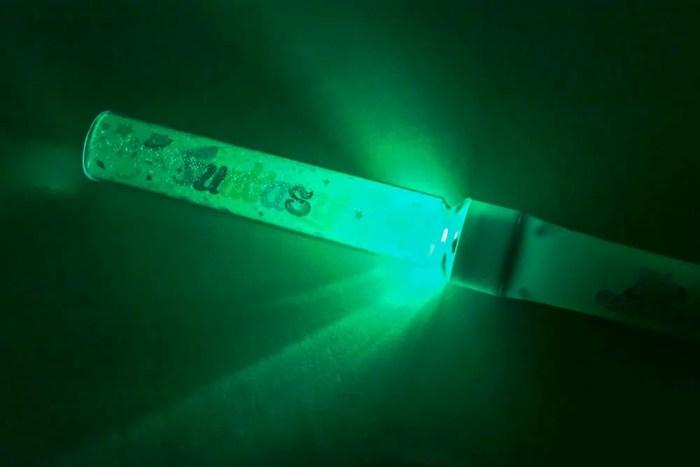 緑(暗所)