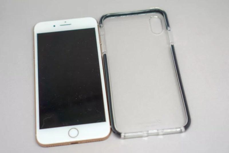 iPhone 8 Plus・iPhone XS Max