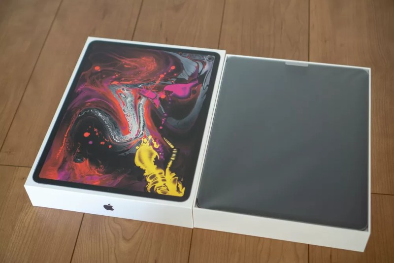 iPad Proが登場