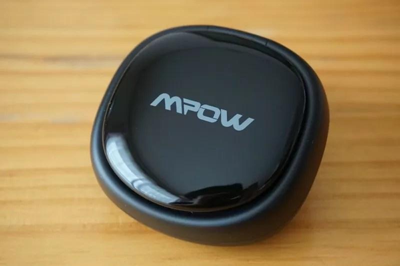 【Mpow T3 Bluetooth イヤホン】充電ケース