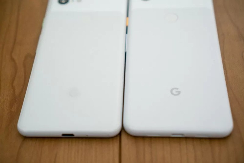 Pixel 3とPixel 3aの違いは?